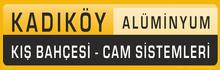 Kadiköy Alüminyum Doğrama – Ofis Bölme – Kış Bahçesi